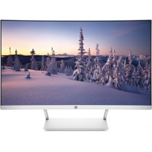 Monitor HP 27 Curved Display