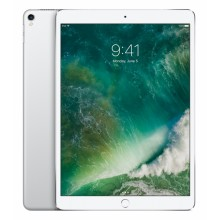 Apple iPad Pro 10.5 Wi-Fi + Cellular 256 GB Plata