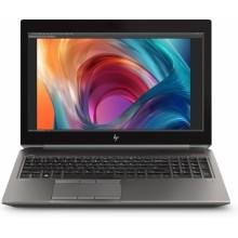 Portátil HP ZBook 15 G6 - i7-9750H - 16 GB RAM