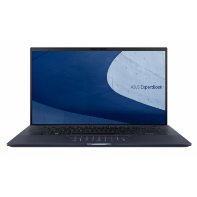 """ASUS ExpertBook B9450FA-BM0306R Negro Portátil 35,6 cm (14"""") 1920 x 1080 Pixeles Intel® Core™ i7 de 10ma Generación 16 G"""