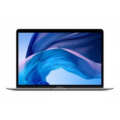 """Apple MacBook Air Gris Portátil 33,8 cm (13.3"""") 2560 x 1600 Pixeles Intel® Core™ i3 de 10ma Generación 8 GB LPDDR4x-SDRAM 256 GB"""
