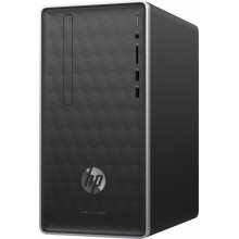 PC Sobremesa HP Pavilion 590-p0039ns
