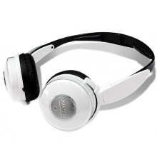 Auriculares Blanco Zalman ZM-DS4F