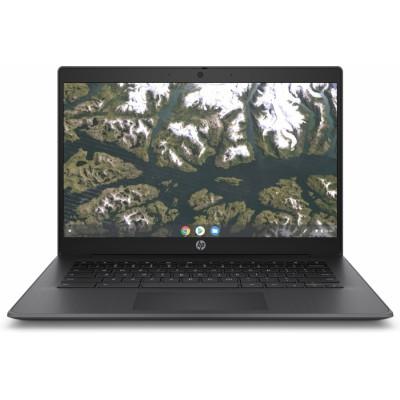 "HP Chromebook 14 G6 Negro 35,6 cm (14"") 1920 x 1080 Pixeles Intel® Celeron® N 8 GB LPDDR4-SDRAM 64 GB eMMC Wi-Fi 5 (802.11a"