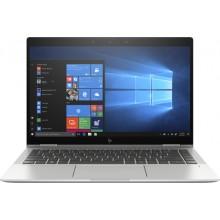 "HP EliteBook x360 1040 G6 Plata Híbrido (2-en-1) 35,6 cm (14"") 1920 x 1080 Pixeles Pantalla táctil 8ª generación de proce"