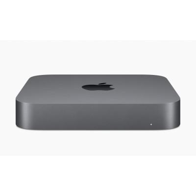 Apple Mac mini 8ª generación de procesadores Intel® Core™ i5 8 GB DDR4-SDRAM 512 GB SSD Gris Mini PC