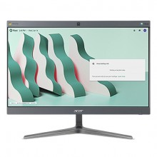 "Acer Chromebase 24 24V2 60,5 cm (23.8"") 1920 x 1080 Pixeles 8ª generación de procesadores Intel® Core™ i7 4 GB DDR4-SDRA"