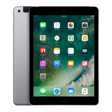 iPad 2017 Wi-Fi + Cellular 32 GB Gris Espacial