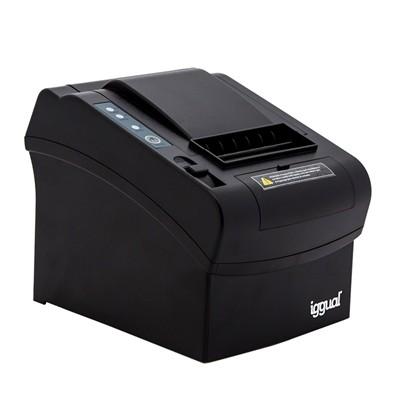 Impresora de Tickets iggual IGG315729