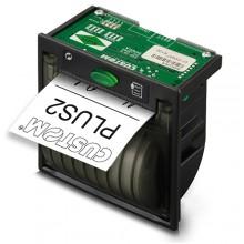 Impresora de Tickets CUSTOM 915CW180165333