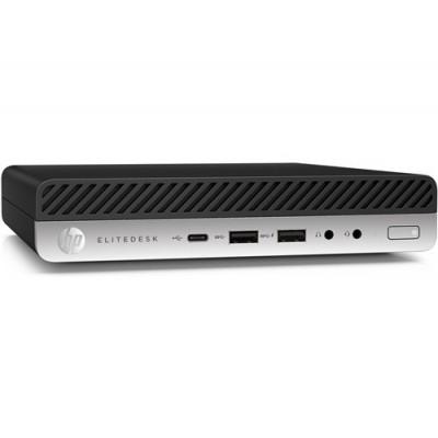 PC Sobremesa HP EliteDesk 800 G5 DM