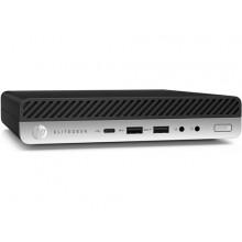 PC Sobremesa HP EliteDesk 800 G3 DM