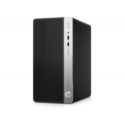 PC Sobremesa HP ProDesk 400 G6 MT | FREEDOS