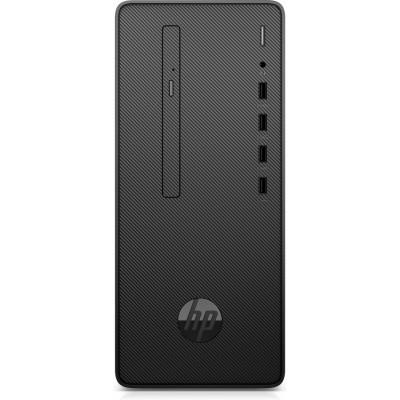 HP Pro A 300 G3 AMD Ryzen 5 PRO 2400G 8 GB DDR4-SDRAM 256 GB SSD Micro Tower Negro PC Windows 10 Pro