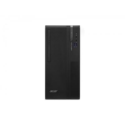 Acer Veriton S2735G 9na generación de procesadores Intel® Core™ i3 i3-9100 8 GB DDR4-SDRAM 256 GB SSD Escritorio Negro PC