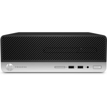 PC Sobremesa HP ProDesk 400 G6 SFF