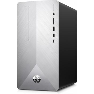 PC Sobremesa HP Pavilion Desktop 595-p0054nl