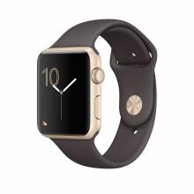 Apple Watch Series 1 reloj inteligente OLED Oro