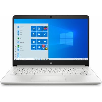 """HP 14-dk0032ns Portátil Plata 35,6 cm (14"""") 1920 x 1080 Pixeles AMD Ryzen 5 8 GB DDR4-SDRAM 512 GB SSD Wi-Fi 4 (802.11n) Win"""
