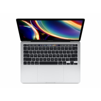 "Apple MacBook Pro Portátil Plata 33,8 cm (13.3"") 2560 x 1600 Pixeles 8ª generación de procesadores Intel® Core™ i5 8 GB"