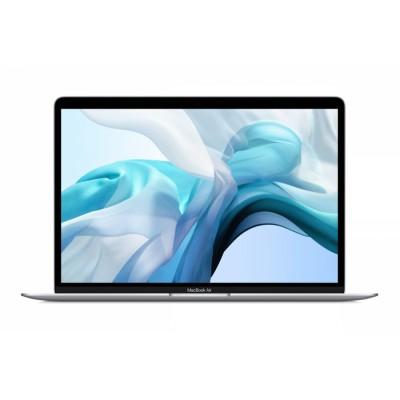 """Apple MacBook Air Portátil Plata 33,8 cm (13.3"""") 2560 x 1600 Pixeles Intel® Core™ i5 de 10ma Generación 8 GB LPDDR4x-SDR"""