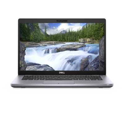 """DELL Latitude 5410 Portátil Negro 35,6 cm (14"""") 1920 x 1080 Pixeles Intel® Core™ i5 de 10ma Generación 8 GB DDR4-SDRAM 256 GB SS"""