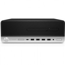 PC Sobremesa HP EliteDesk 705 G4 SFF