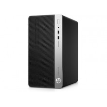 PC Sobremesa HP ProDesk 400 G6 MT