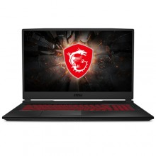 Portátil MSI Gaming GL75 10SDK-041XES Leopard - i7-10750H - 16 GB RAM - FreeDOS (Sin Windows)