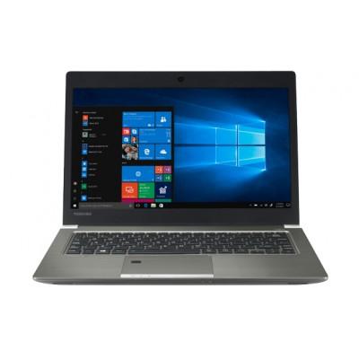 """Toshiba Portégé Z30-E-12M Portátil Gris 33,8 cm (13.3"""") 1920 x 1080 Pixeles 8ª generación de procesadores Intel® Core"""
