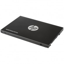 "SSD HP S700 Pro 2.5"" 256 GB Serial ATA III 3D NAND"