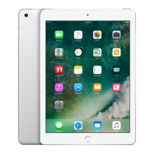 "Apple iPad 24,6 cm (9.7"") 32 GB Wi-Fi 5 (802.11ac) 4G LTE Plata iOS 10"