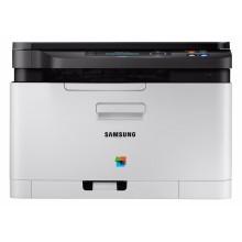 Impresora Multifunción Láser Samsung Xpress C480W COLOR
