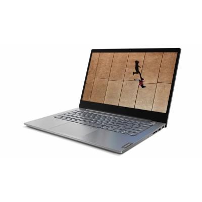 "Lenovo ThinkBook 14 Portátil Gris 35,6 cm (14"") 1920 x 1080 Pixeles Intel® Core™ i5 de 10ma Generación 8 GB DDR4-SDRAM 2"
