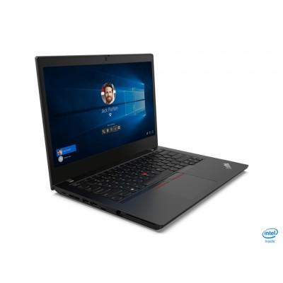 "Lenovo ThinkPad L14 Portátil Negro 35,6 cm (14"") 1920 x 1080 Pixeles Intel® Core™ i5 de 10ma Generación 16 GB DDR4-SDRAM"