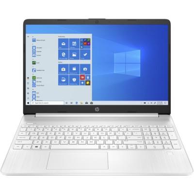 "HP 15s-fq1060ns Portátil Blanco 39,6 cm (15.6"") 1366 x 768 Pixeles Intel® Core™ i5 de 10ma Generación 16 GB DDR4-SDRAM 5"