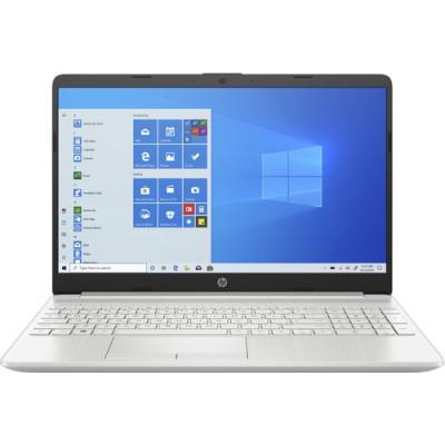 """HP 15-dw2006ns Portátil Plata 39,6 cm (15.6"""") 1920 x 1080 Pixeles Intel® Core™ i5 de 10ma Generación 8 GB DDR4-SDRAM 256"""