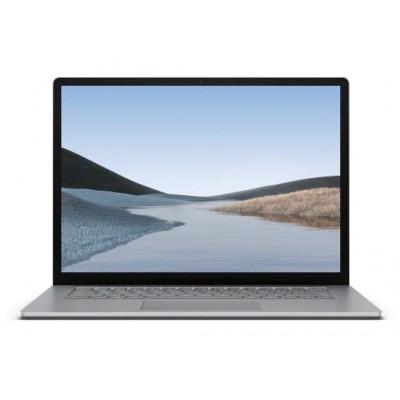 "Microsoft Surface Laptop 3 Portátil Platino 38,1 cm (15"") 2496 x 1664 Pixeles Pantalla táctil AMD Ryzen 5 8 GB DDR4-SDRAM 1"