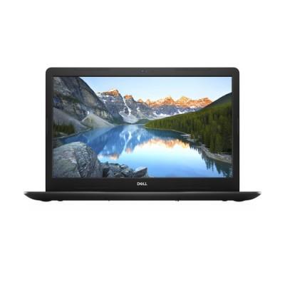"""DELL Inspiron 3793 Portátil Negro 43,9 cm (17.3"""") 1920 x 1080 Pixeles Intel® Core™ i7 de 10ma Generación 8 GB DDR4-SDRAM"""