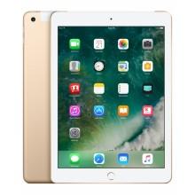 "Apple iPad 24,6 cm (9.7"") 2 GB 32 GB Wi-Fi 5 (802.11ac) 4G LTE Oro iOS 10"