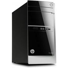 PC Sobremesa HP Pavilion 500-356ns -- Frontal ligeramente rayado-