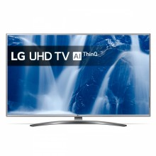 "Televisor LG 55UM7610PLB (55"") 4K Ultra HD Smart TV"