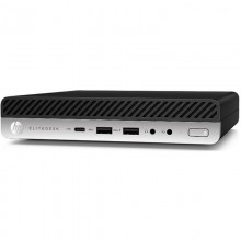 PC Sobremesa HP EliteDesk 705 G4 DM