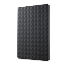 Seagate Expansion STEF4000400 disco duro externo 4000 GB Negro
