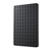 Seagate Expansion Portable 5TB disco duro externo 5000 GB Negro
