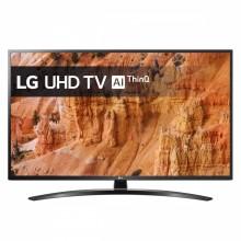 """Televisor LG 43UM7450PLA (43"""") 4K"""