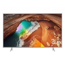 """Televisor Samsung QE55Q64RAT (55"""") 4K Ultra HD Smart TV Wifi Plata"""