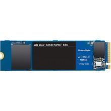 Disco SSD NVMe Western Digital WD 1Tb