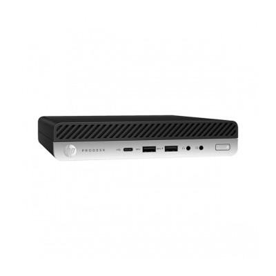 PC Sobremesa HP ProDesk 600 G5 DM