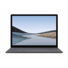 Portátil Microsoft Surface Laptop 3 - i5-1035G7 - 8 GB RAM - Táctil